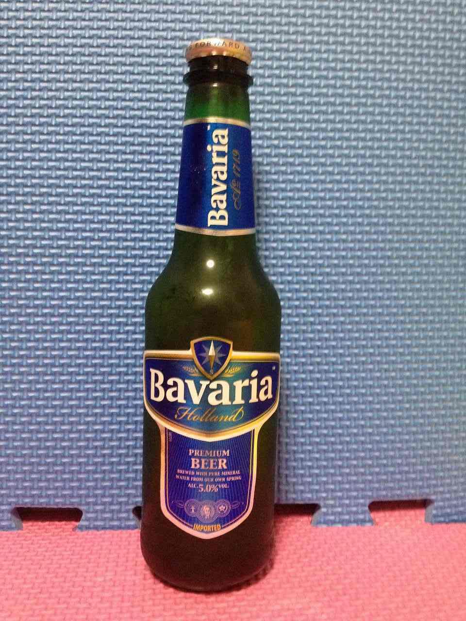 Bavaria ババリア オランダのビ...